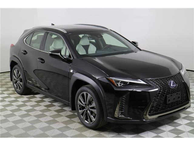 2019 Lexus UX 250h Base (Stk: 190333) in Richmond Hill - Image 1 of 29