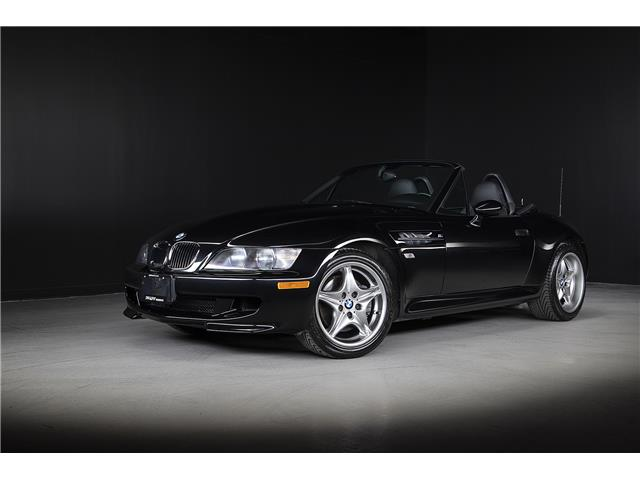 2001 BMW M Base (Stk: JL001) in Woodbridge - Image 2 of 19