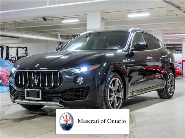 2017 Maserati Levante Base (Stk: U4214) in Vaughan - Image 1 of 30