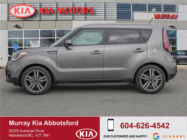 2018 Kia Soul EX Tech (Stk: M1273) in Abbotsford - Image 3 of 27