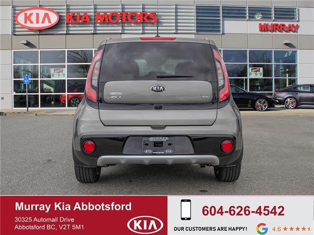 2018 Kia Soul EX Tech (Stk: M1273) in Abbotsford - Image 4 of 27