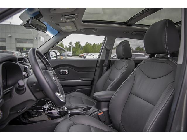 2018 Kia Soul EX Tech (Stk: M1273) in Abbotsford - Image 7 of 27