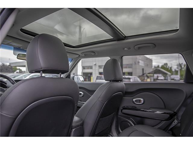 2018 Kia Soul EX Tech (Stk: M1273) in Abbotsford - Image 12 of 27