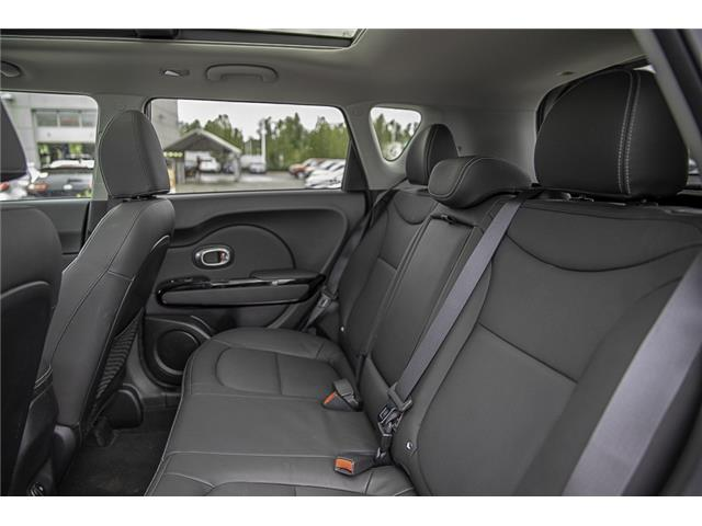 2018 Kia Soul EX Tech (Stk: M1273) in Abbotsford - Image 13 of 27
