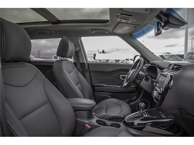 2018 Kia Soul EX Tech (Stk: M1273) in Abbotsford - Image 16 of 27