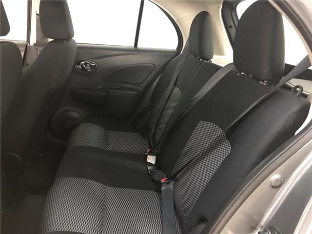 2017 Nissan Micra S (Stk: 35053J) in Belleville - Image 11 of 26