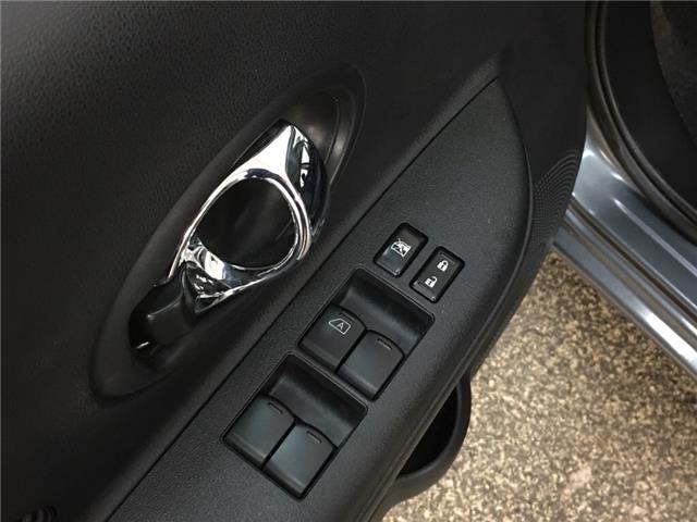 2017 Nissan Micra S (Stk: 35053J) in Belleville - Image 20 of 26