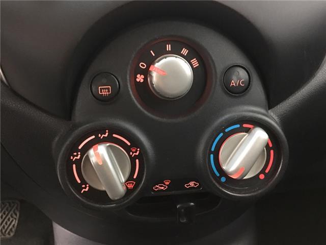 2017 Nissan Micra S (Stk: 35053J) in Belleville - Image 9 of 26