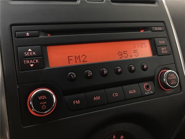 2017 Nissan Micra S (Stk: 35053J) in Belleville - Image 8 of 26