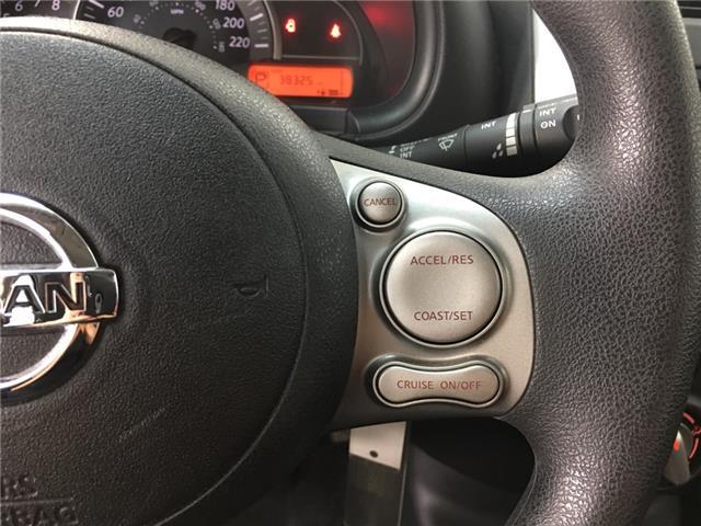 2017 Nissan Micra S (Stk: 35053J) in Belleville - Image 14 of 26