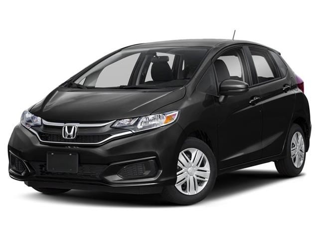 2019 Honda Fit LX w/Honda Sensing (Stk: 57772D) in Scarborough - Image 1 of 9