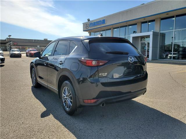 2017 Mazda CX-5 GS (Stk: M19202A) in Saskatoon - Image 2 of 28