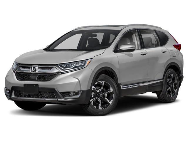 2019 Honda CR-V Touring (Stk: 58233) in Scarborough - Image 1 of 9