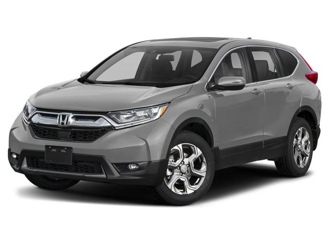 2019 Honda CR-V EX-L (Stk: 56858) in Scarborough - Image 1 of 9