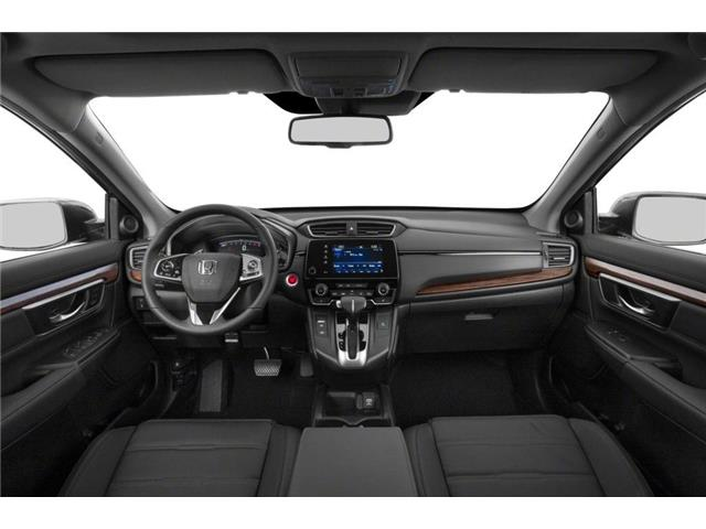 2019 Honda CR-V EX-L (Stk: 56858) in Scarborough - Image 5 of 9