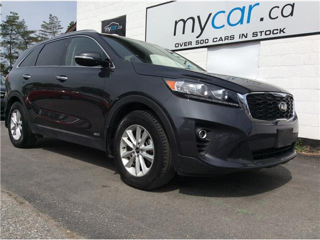 2019 Kia Sorento 3.3L LX (Stk: 190869) in Richmond - Image 1 of 21