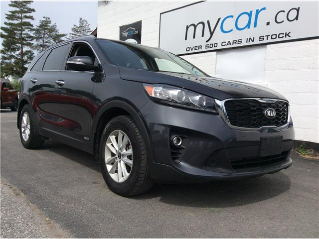 2019 Kia Sorento 3.3L LX (Stk: 190893) in Richmond - Image 1 of 21