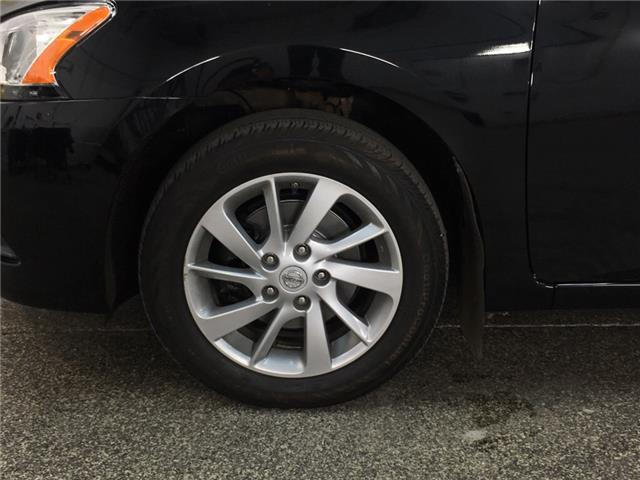 2015 Nissan Sentra 1.8 SV (Stk: 35023J) in Belleville - Image 22 of 28