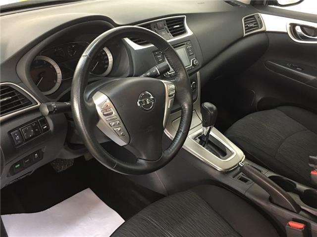 2015 Nissan Sentra 1.8 SV (Stk: 35023J) in Belleville - Image 15 of 28