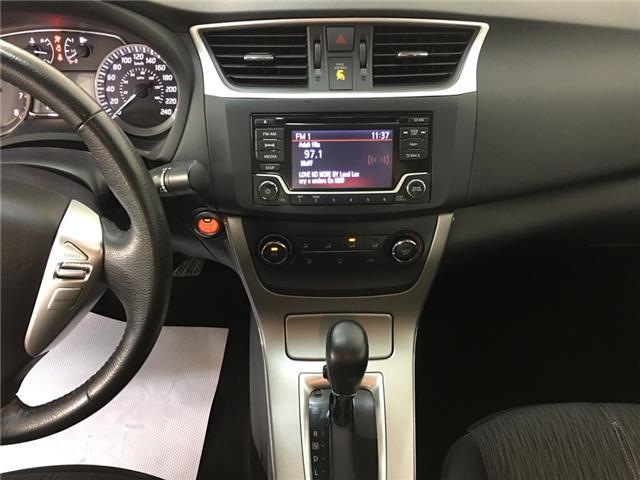 2015 Nissan Sentra 1.8 SV (Stk: 35023J) in Belleville - Image 8 of 28