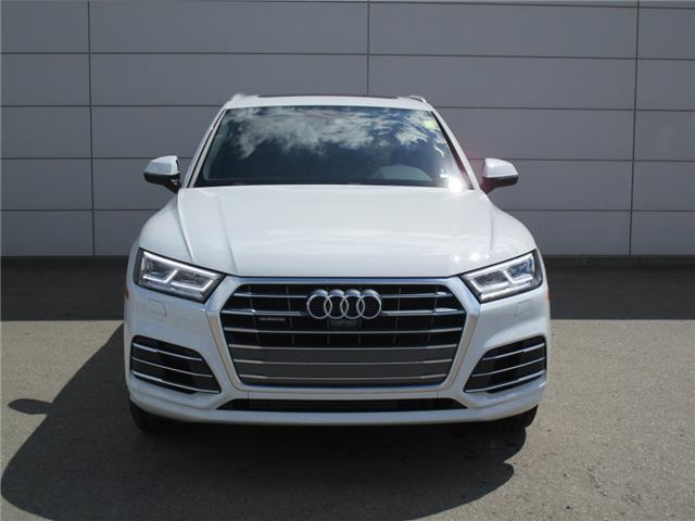2018 Audi Q5 2.0T Progressiv (Stk: 180646) in Regina - Image 9 of 36