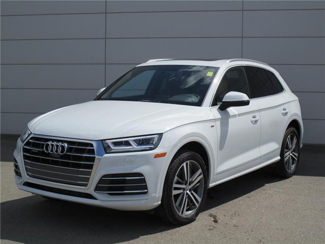 2018 Audi Q5 2.0T Progressiv (Stk: 180646) in Regina - Image 16 of 36