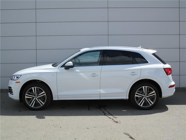 2018 Audi Q5 2.0T Progressiv (Stk: 180646) in Regina - Image 14 of 36
