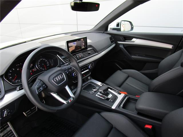 2018 Audi Q5 2.0T Progressiv (Stk: 180646) in Regina - Image 22 of 36