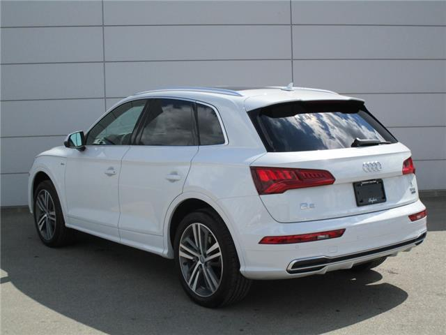 2018 Audi Q5 2.0T Progressiv (Stk: 180646) in Regina - Image 12 of 36