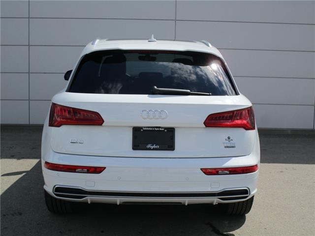 2018 Audi Q5 2.0T Progressiv (Stk: 180646) in Regina - Image 4 of 36