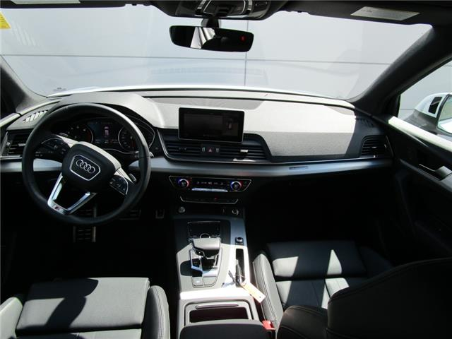 2018 Audi Q5 2.0T Progressiv (Stk: 180646) in Regina - Image 21 of 36