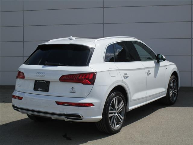 2018 Audi Q5 2.0T Progressiv (Stk: 180646) in Regina - Image 3 of 36