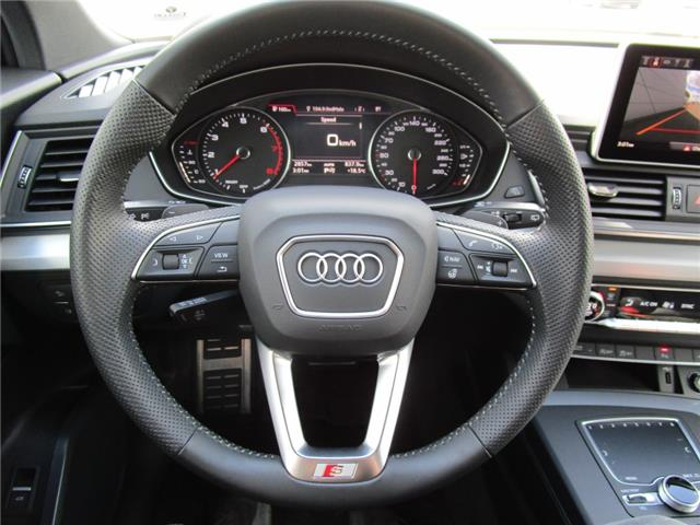 2018 Audi Q5 2.0T Progressiv (Stk: 180646) in Regina - Image 23 of 36