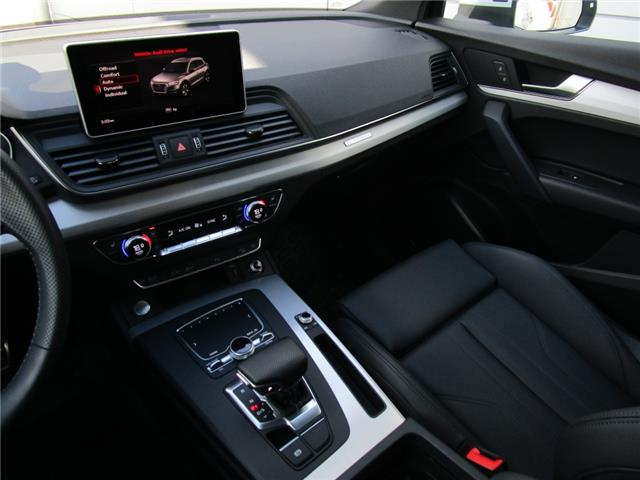 2018 Audi Q5 2.0T Progressiv (Stk: 180646) in Regina - Image 29 of 36