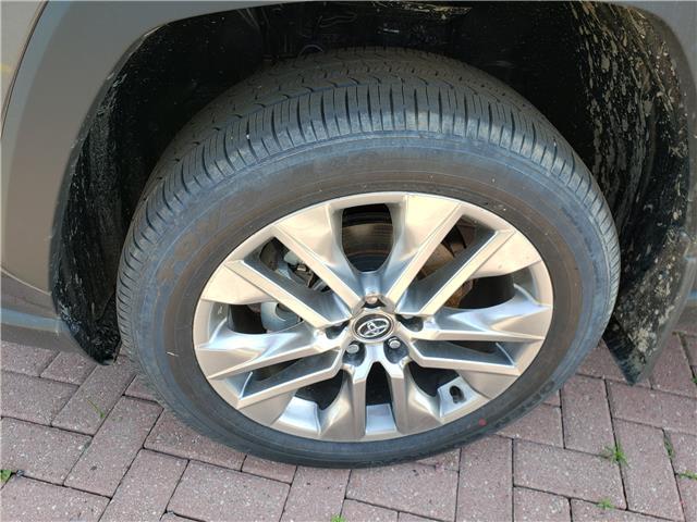 2019 Toyota RAV4 Limited (Stk: 9-790) in Etobicoke - Image 7 of 13