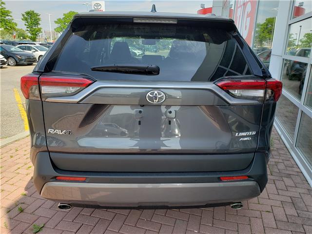 2019 Toyota RAV4 Limited (Stk: 9-790) in Etobicoke - Image 4 of 13