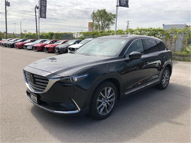 2019 Mazda CX-9 GT (Stk: SN1139) in Hamilton - Image 1 of 15