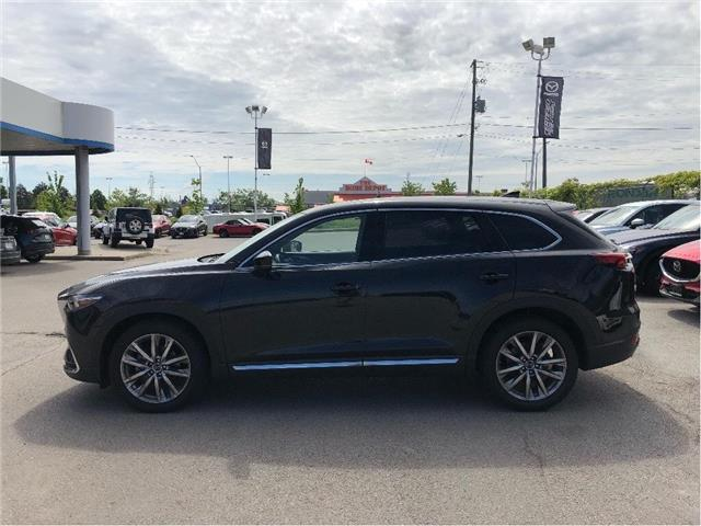 2019 Mazda CX-9 GT (Stk: SN1139) in Hamilton - Image 2 of 15
