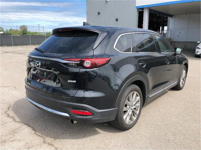 2019 Mazda CX-9 GT (Stk: SN1139) in Hamilton - Image 5 of 15