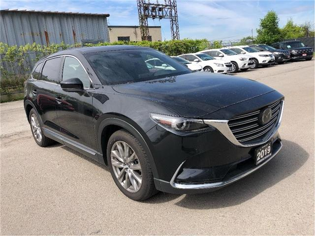 2019 Mazda CX-9 GT (Stk: SN1139) in Hamilton - Image 7 of 15