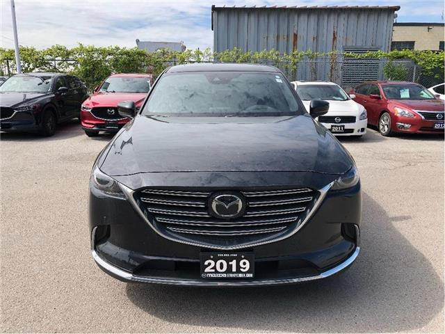 2019 Mazda CX-9 GT (Stk: SN1139) in Hamilton - Image 8 of 15
