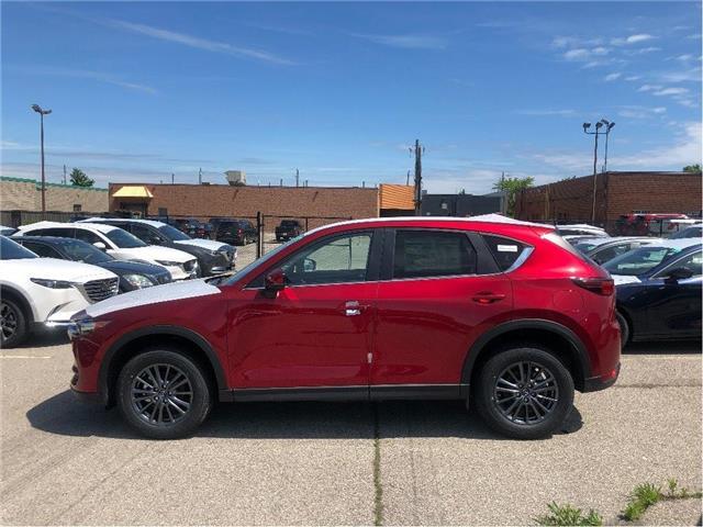 2019 Mazda CX-5 GS (Stk: SN1342) in Hamilton - Image 3 of 15
