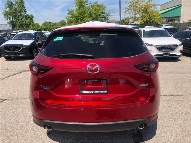 2019 Mazda CX-5 GS (Stk: SN1342) in Hamilton - Image 5 of 15