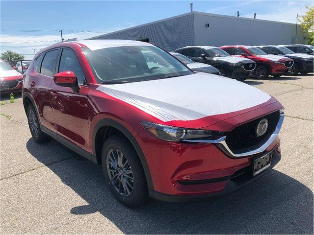 2019 Mazda CX-5 GS (Stk: SN1342) in Hamilton - Image 8 of 15