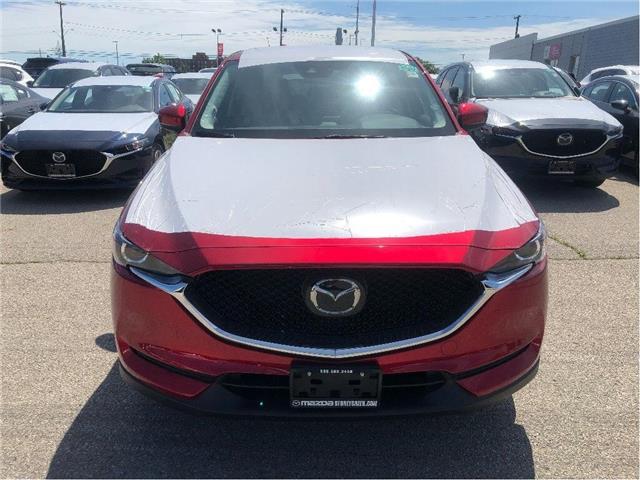 2019 Mazda CX-5 GS (Stk: SN1342) in Hamilton - Image 9 of 15