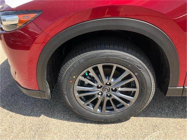 2019 Mazda CX-5 GS (Stk: SN1342) in Hamilton - Image 12 of 15