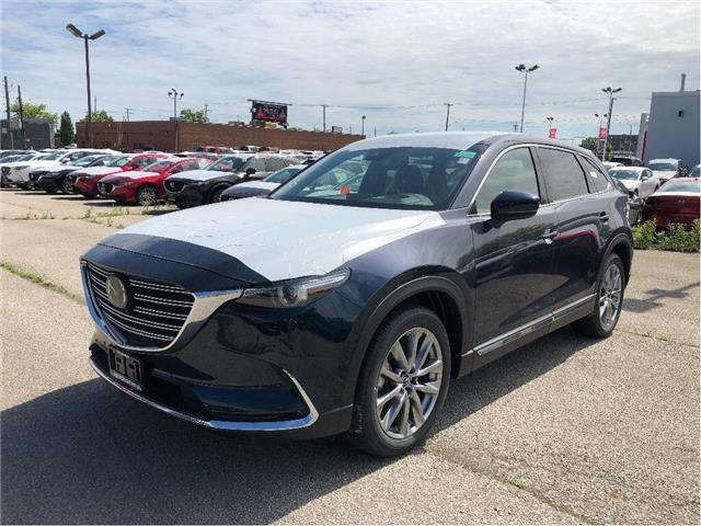 2019 Mazda CX-9 GT (Stk: SN1343) in Hamilton - Image 1 of 15