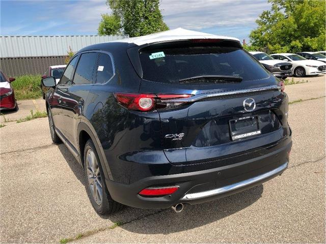 2019 Mazda CX-9 GT (Stk: SN1343) in Hamilton - Image 3 of 15