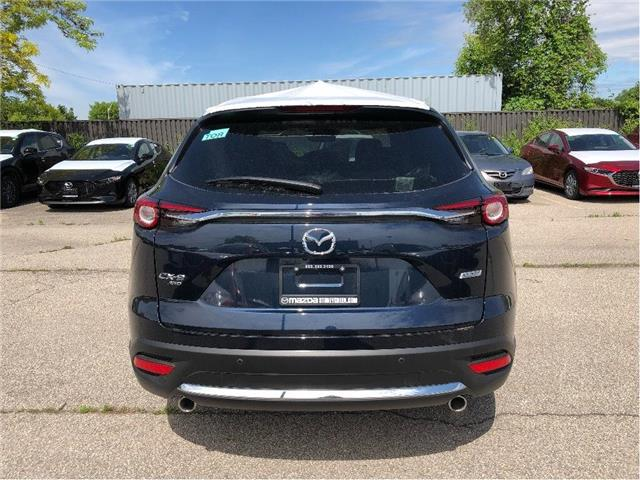 2019 Mazda CX-9 GT (Stk: SN1343) in Hamilton - Image 4 of 15