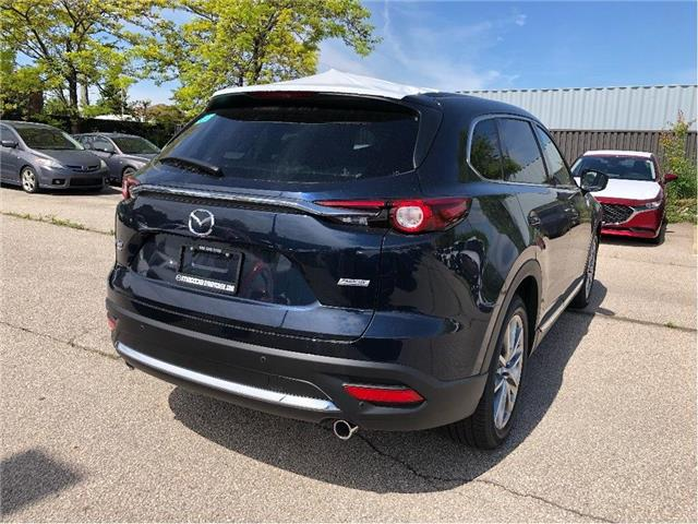 2019 Mazda CX-9 GT (Stk: SN1343) in Hamilton - Image 5 of 15